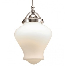 Sheffield Mini Pendant with Canopy