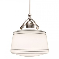 Plymouth Mini Pendant with Canopy