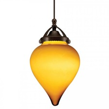 Artemis Mini Pendant with Canopy