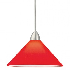 Jill Mini Pendant with Canopy