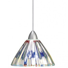 Eden Mini Pendant with Canopy