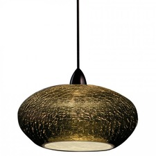 Rhu Mini Pendant with Canopy