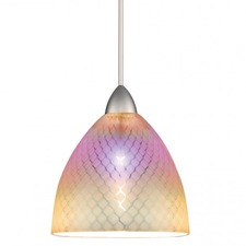 Ambrosia Mini Pendant with Canopy