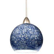 Rhea Mini Pendant with Canopy