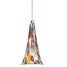 Passion Pendant with Canopy