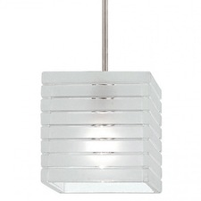 Tulum Monopoint Mini Pendant with Canopy