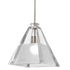 Tikal Monopoint Mini Pendant with Canopy