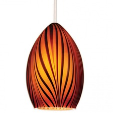 Tigra Pendant with Canopy