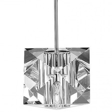 Prisma Monopoint Mini Pendant with Canopy