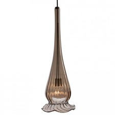 Lucia Monopoint Pendant with Canopy