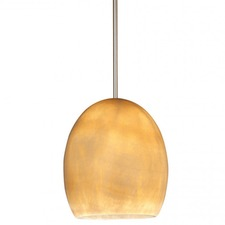 Alpa Monopoint Mini Pendant with Canopy