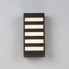 Folsom Outdoor Wall Light