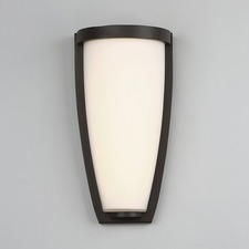 Zulu Outdoor Wall Light