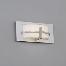 Compass Bathroom Vanity Light