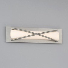 Laced Bathroom Vanity Light