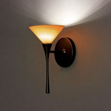 Jill Torch Wall Light