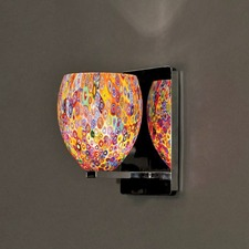 Fiori Wall Light