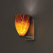 Ginkgo Wall Light
