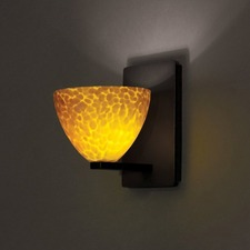 Faberge Wall Light