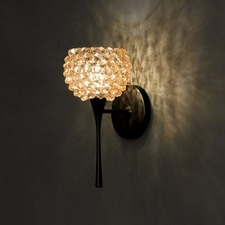 Gia Torch Wall Light