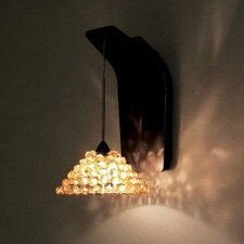Giselle Pendant Wall Light