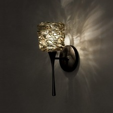 Candy Torch Wall Light