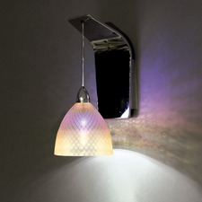 Ambrosia Pendant Wall Light