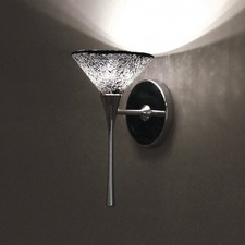 Micha Torch Wall Light