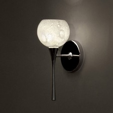 Rhea Torch Wall Light