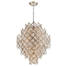 Tiara 11-Light Pendant