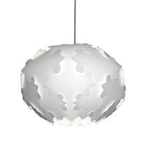 Globus Flake Pendant