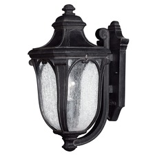 Trafalgar Outdoor Wall Light