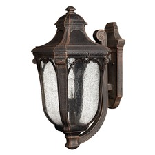 Trafalgar Outdoor Wall Light