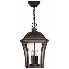 Wabash Outdoor Pendant
