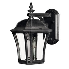 Wabash Outdoor Wall Light