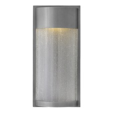 Shelter Outdoor Wall Light