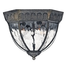Regal Outdoor Ceiling Light Fixture