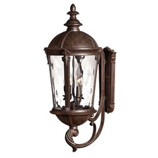 Windsor Outdoor Wall Light