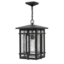 Tucker Outdoor Pendant