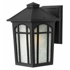 Cedar Hill Outdoor Wall Light