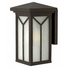 Drake Outdoor Wall Light