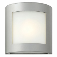 Solara Outdoor Wall Light