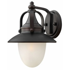 Pembrook Outdoor Wall Light