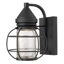 New Castle Outdoor Wall Light