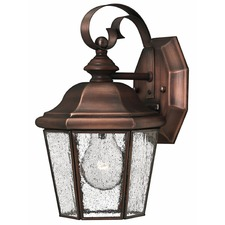 Clifton Beach Outdoor Wall Light