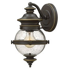 Saybrook Outdoor Wall Light