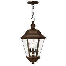 Clifton Park Outdoor Pendant