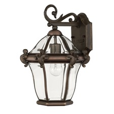 San Clemente Outdoor Wall Light