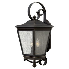 Lincoln Outdoor XL Wall Light