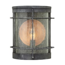 Newport Outdoor Wall Light